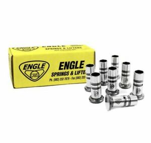 Engle 6001 High Performance Lifters 6001