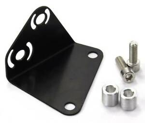 Nitrous Outlet 04 06 Gto 97 04 Corvette All In One Solenoid Bracket