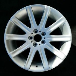 19 Inch Bmw 745i 750i 760i 2002 2008 Oem Factory Original Alloy Wheel Rim 59396