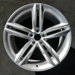 19 Inch Audi A5 S5 2008 2017 Oem Factory Original Alloy Wheel Rim 58828