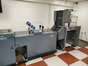 Duplo 500i Bookletmaker Purchase Price 122 000 Selling For 25 000