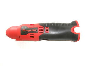 Snapon Ctr714a 14 4v 1 4 Cordless Ratchet Replacement Housing New