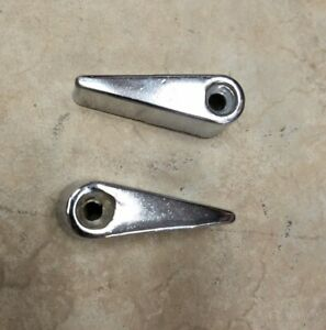 Ford Mustang 1968 1971 Seat Latch Set
