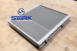 02250151 953 Replacement Sullair Combination Cooler