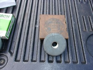 Sioux Valve Seat Grinder Stone Stone For Valve Seat Grinder Nos Sioux 3 1 4