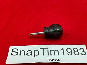 Snap On Tools Ssdp 22 No 2 Phillips Stubby Screwdriver Usa