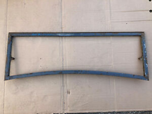 1930 1931 Model A Ford Windshield Frame Tudor Fordor Coupe Pickup Aa Truck 31 2