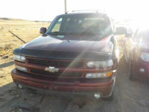 Tahoe 2003 Fuel Vapor Canister 776376