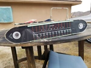 1960 Plymouth Savoy Belvedere Fury Nos Mopar Speedometer Assembly Dodge 60