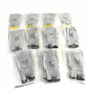 mixed Lot Of 11 new Cordova Safety Products 3757 Cut resistant Gloves 7 xl 4 m