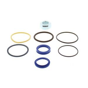 New Hydraulic Cylinder Seal Kit For Bobcat T190 Compact Track Loader 6806330