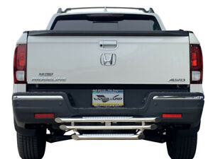 Vanguard Stainless Steel Elite Double Layer Hitch Step Fits Universal Models