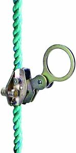 Guardian Fall Protection Protective Gear 01505 Grab r Rope Grab No Extension