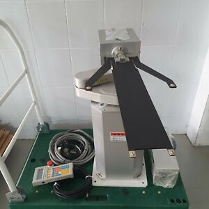 Jel 10710104 Wafer Transfer Robot W Arm controller pendant cable Used