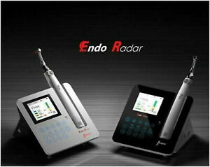 Woodpecker Endo Radar Endo Motor With Apex Locator Premium Quality Dental