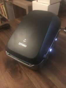 Dymo Labelwriter Wireless Label Printer Direct Thermal No Ink Needed