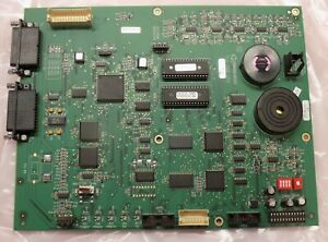 Veeder root Tls 300 Cpu Board 330728 003 With V 434 xx Software