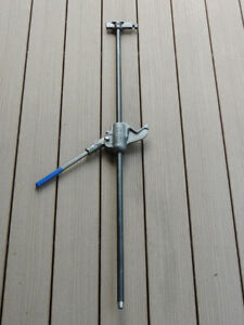Puljak Type A Fence Puller With 4 Hardened Steel Rod