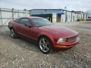 Manual Transmission 05 06 07 Ford Mustang 5 Speed 4 0l Sohc 2421125