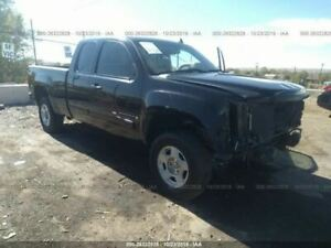 Engine 6 0l Vin Y 8th Digit Opt L76 Fits 09 Avalanche 1500 644462