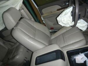 Driver Front Seat Bucket Bench Electric Fits 07 08 Avalanche 1500 699051