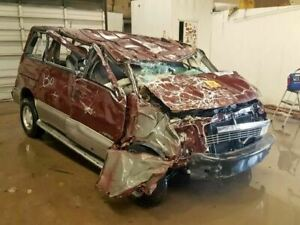 Automatic Transmission Rwd Fits 01 Astro 610833