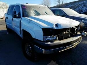 Engine 6 6l Turbo Diesel Vin 2 8th Digit Fits 04 05 Sierra 2500 Pickup 734946