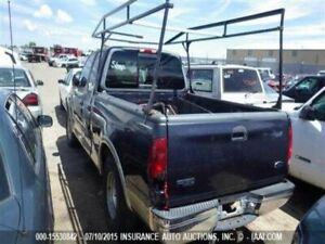 Automatic Transmission 8 330 5 4l 4r70w Aode W Fits 99 Ford F150 Pickup 578661