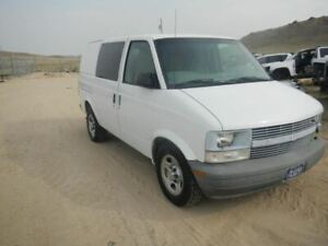 Astrovan 2004 Front Seat 739719