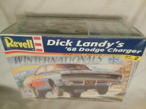 Revell Dick Landy s 1968 Dodge Charger