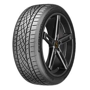 Continental Extremecontact Dws06 Plus 225 40zr18xl 92y Quantity Of 1