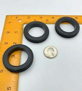 1 1 8 Id Grommets For 1 1 2 Panel Hole 1 16 Panel Thickness