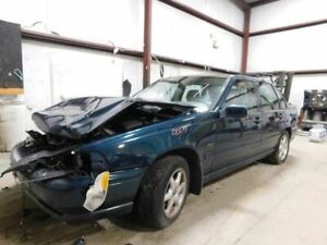 Alternator 100 Amp Id 9162683 Fits 93 97 Volvo 850 1322523