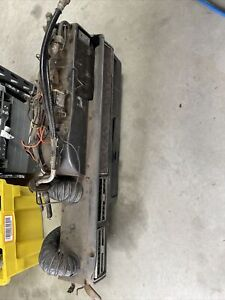 1967 1972 Stock Ford F250 Truck Inside Underdash A C Air Conditioning