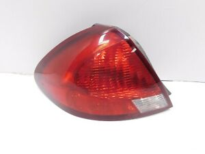 2003 Ford Taurus Tail Light Drivers Side Left Lh