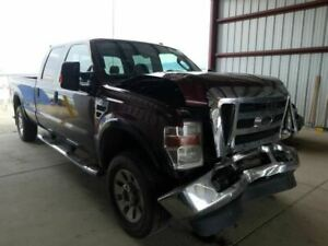 Front Seat Bench Split 40 20 40 Leather Fits 08 10 Ford F250sd Pickup 756623
