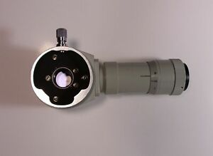 Additional Right angle Eyepiece Zeiss