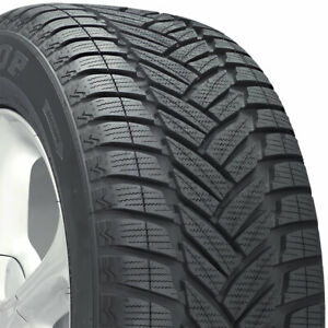 1 New 205 55 16 Dunlop Sp Winter Sport M3 Dsst Winter snow 55r R16 Tire