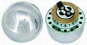 Racing Power Co packaged Twist on Breather Cap Each R4803