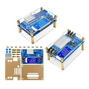5a Dc Boost Buck Step up down Constant Voltage Current Power Supply Module Kit