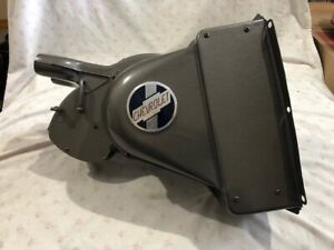 Harrison Heater Defroster Completely Refurbished Model Hd 02 49 H 02 47 Chevy