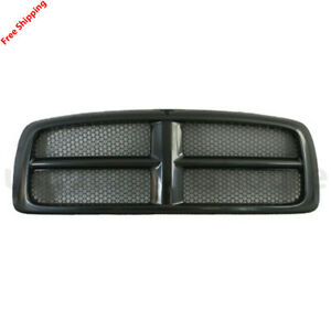 New For Dodge Ram 1500 2500 Front Grille Fits 2002 2005 Ch1200331 5gr97dx8ae