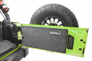 For Jeep Jk Br Tailgate Mat