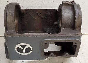 Rockwell 11 Metal Lathe Headstock Casting Stripped Parts