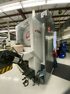 Haas Umc750ss 2018 Loaded And Low Hours