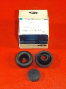 Nos 1965 68 Ford Falcon Mustang Mercury Comet Wheel Cylinder Parts C5dz 2128 a