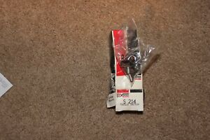 Genuine Vintage Bwd S214 Toggle Switch Free Shipping
