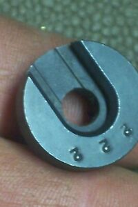 used RCBS C#H Shell Holder 222 Fits 222 223 remington $24.99