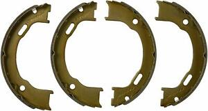 Centric Parts Brake Shoe Fits 1993 2003 Jeep Liberty Tj Wrangler 111 07450