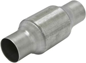 Flowmaster Universal Series Catalytic Converter 3 In out Stainless 2230130 New